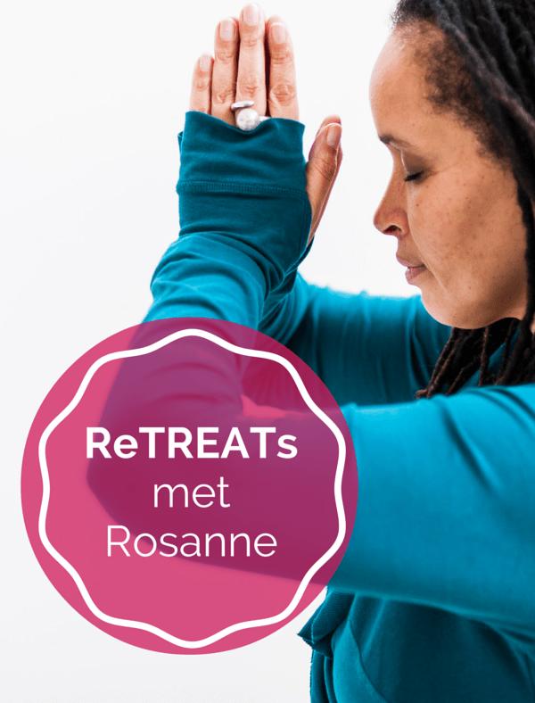 ReTREATs met Rosanne