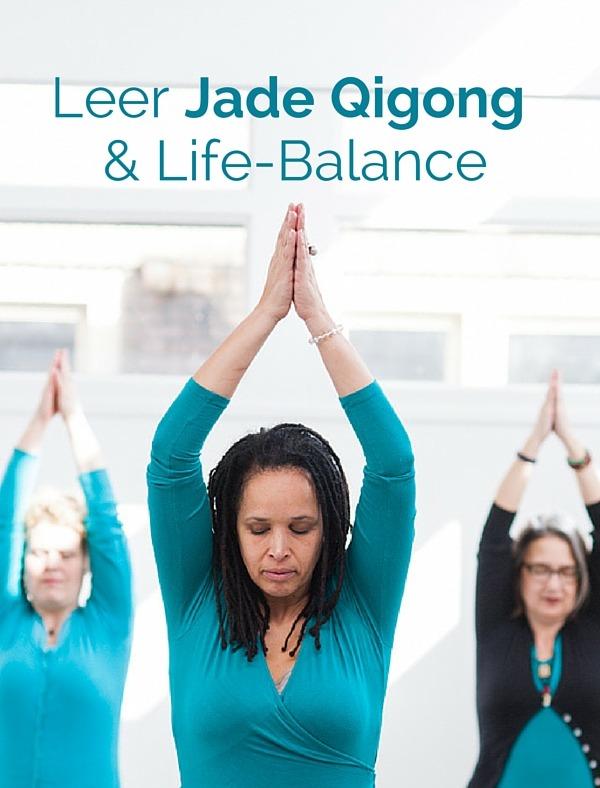 Jade Qigong & Life-Balance