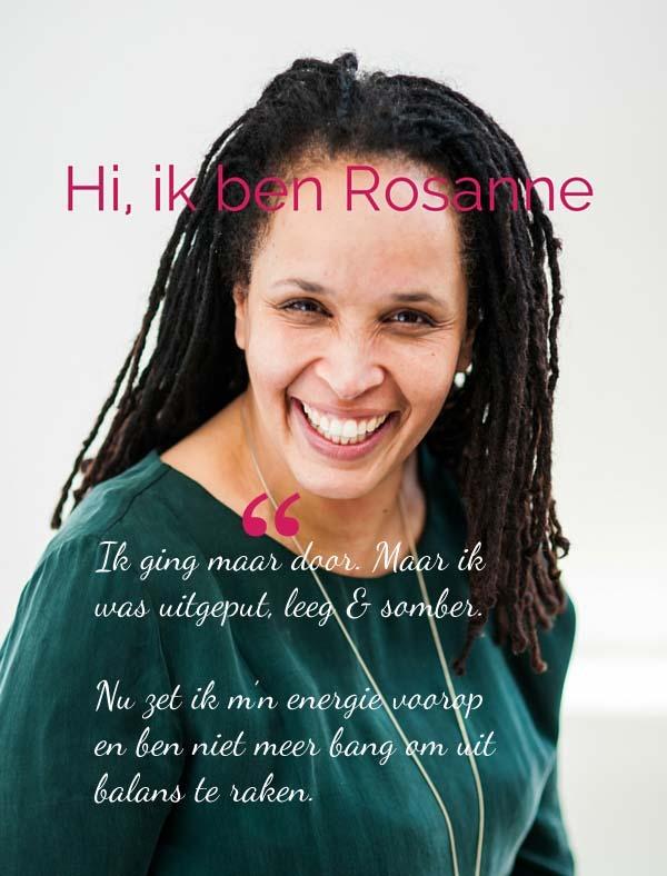 Rosanne Verstappen