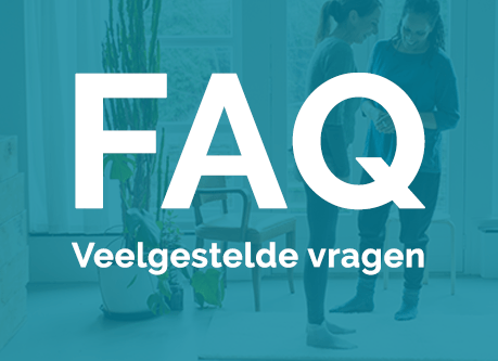 Veelgestelde vragen
