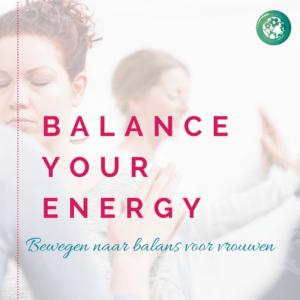 Balance your Energie