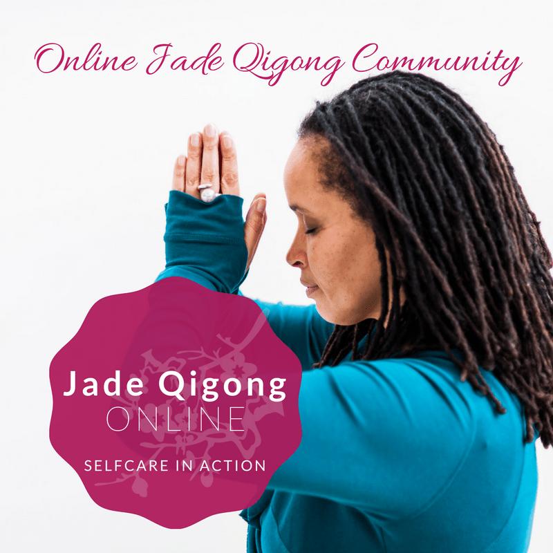 Online Jade Qigong & Bodymindfulness lessen