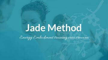 Jade Method Energy Embodiment training voor balans en energie