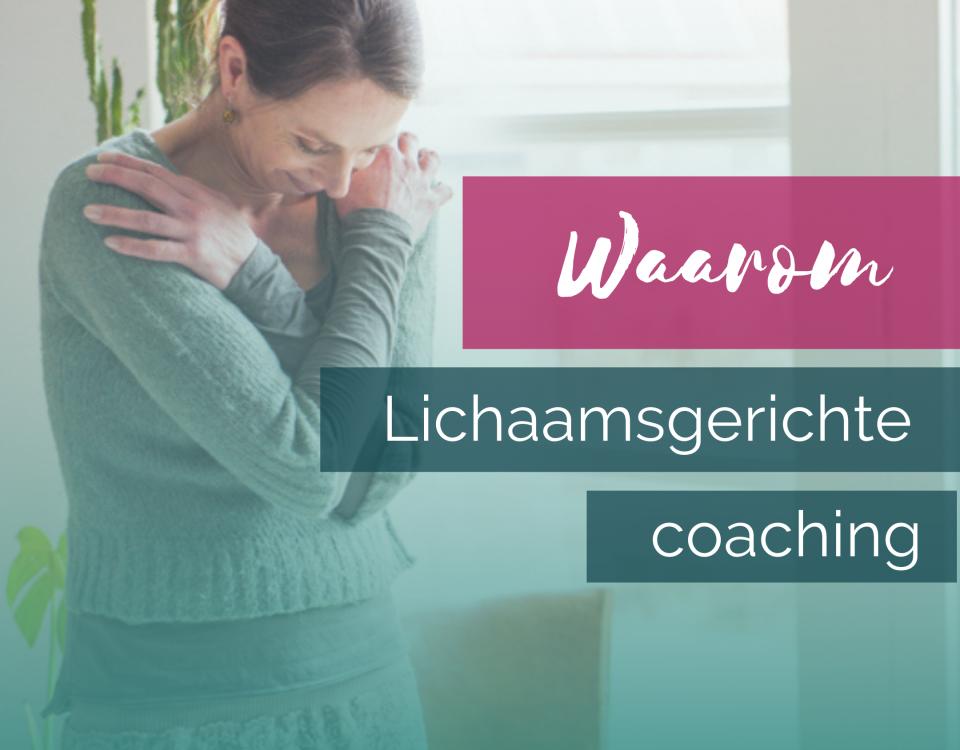 lichaamsgerichte coaching